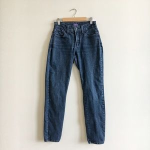 NYDJ Leggings Blue Denim Jeans